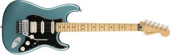 Fender Player Stratocaster Floyd Rose HSS : 1149402513 gtr frt 001 rr