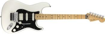 Fender Player Stratocaster Floyd Rose HSS : 1149402515 gtr frt 001 rr