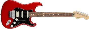 Fender Player Stratocaster Floyd Rose HSS : 1149403525 gtr frt 001 rr