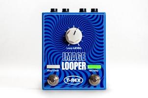 T Rex Image Looper FRONT