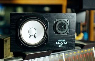 cla10 in studio