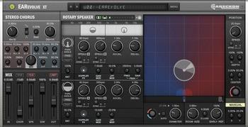 EARevolve0 FullScreenshot