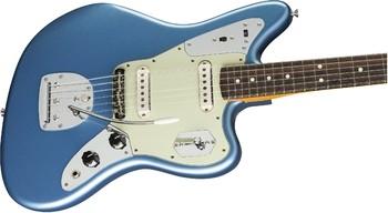 Johnny Marr Jaguar Center Body   Lake Placid Blue