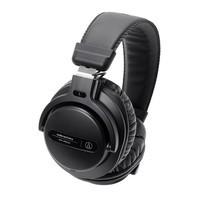 Audio-Technica ATH-PRO5X : ATH PRO5X BK