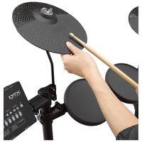 Yamaha DTX452K : dtx452k Cymbals