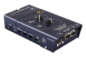 Closeup System module