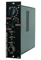 Lachapell Audio 500DT : 500DT DualTopology side angle2