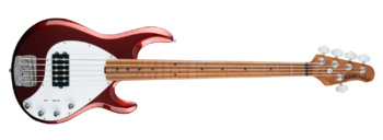 Music Man StingRay Special 5 : 207 HD 10 02