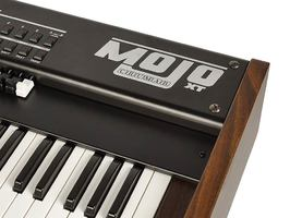 Mojo XT Logo