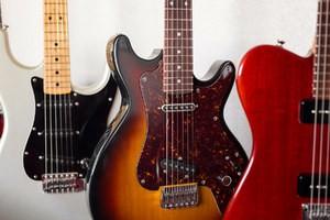 Porter Guitars Khrosis : hangingOut