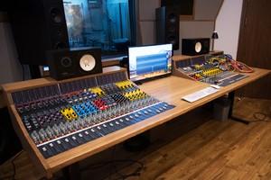 Looptrotter console  Samba studio15