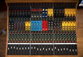 Looptrotter console  Samba studio40 2