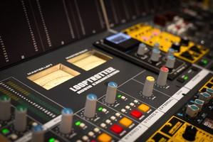 Looptrotter console  Samba studio31 2
