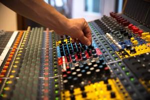 Looptrotter console  Samba studio42 2