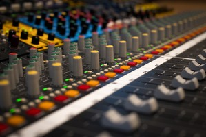 Looptrotter console  Samba studio30 2