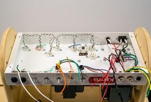 Xformers & HeatersDSC01008