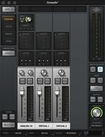 Universal Audio Arrow : Console