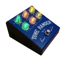 Bassics Tone Ranger : TONE RANGER PICTURE