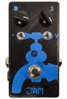 Jam Pedals WaterFall Bass [2018-Current] : JAM pedals bass 4