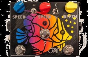 Jam Pedals Ripply Fall Bass : JAM pedals bass 5