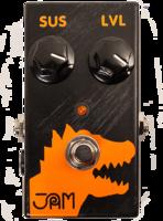 Jam Pedals Dyna-ssoR Bass : JAM pedals bass 6