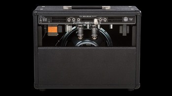 Mesa Boogie Fillmore 50 Combo : fillmore50 combo back hr