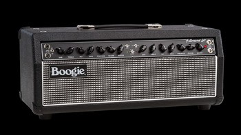 Mesa Boogie Fillmore 50 Head : fillmore50 head right hr
