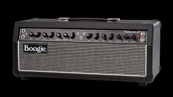 Mesa Boogie Fillmore 50 Head : fillmore50 head left hr