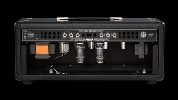 Mesa Boogie Fillmore 50 Head : fillmore50 head back hr