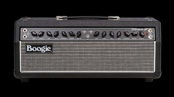 Mesa Boogie Fillmore 50 Head : fillmore50 head front hr