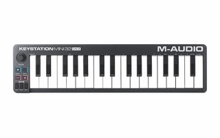 M-Audio Keystation Mini 32 MK3 : KSM32 MK3 Ortho web