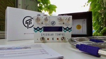 GFI System Specular Tempus : GFI System Specular Tempus 2