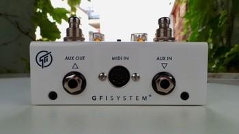 GFI System Specular Tempus : GFI System Specular Tempus 4
