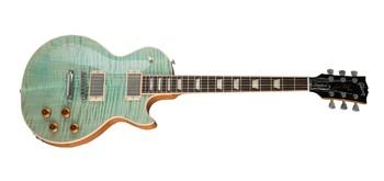 Gibson Les Paul Standard 2019 : LPS19SFCH1 MAIN HERO 01