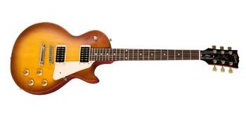 Gibson Les Paul Studio Tribute 2019 : LPTR19SINH1 MAIN HERO 01