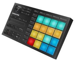 Native Instruments Maschine Mikro mk3 : NI MASCHINE MIKRO MK3 Rendering 08