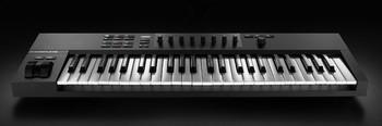 Native Instruments Komplete Kontrol A49 : KOMPLETE KONTROL A49 front