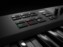 Native Instruments Komplete Kontrol A61 : KOMPLETE KONTROL A SERIES daw control