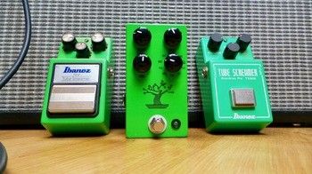 JHS Pedals The Bonsai : 1