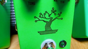 JHS Pedals The Bonsai : 3