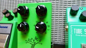JHS Pedals The Bonsai : 4