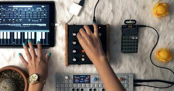 MD-1 iOS