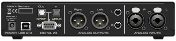RME Audio ADI-2 Pro FS : products_adi-2_pro_be_4b