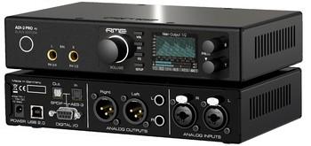 RME Audio ADI-2 Pro FS : products_adi-2_pro_be_1b