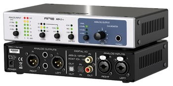RME Audio ADI-2 FS : products_adi-2_fs_1b