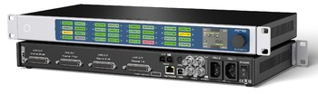 RME Audio M-32 DA Pro : M-32_DA_PRO_Perspective