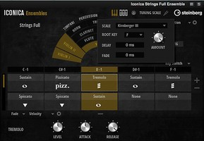 Steinberg Iconica Ensembles : iconica_ensembles-slider-tuning_scale-960x500