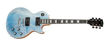 Gibson Les Paul Signature Player Plus 2018 : LPSNPP18FUCH1_MAIN_HERO_01