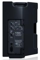 QSC CP12 : CP12-Rear