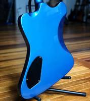 Balaguer Guitars Gaia : 42683079_1867840609952101_3751307677087563776_o
